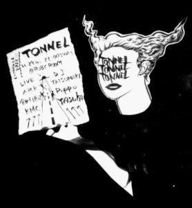 Tonnel @ Rubyroom
