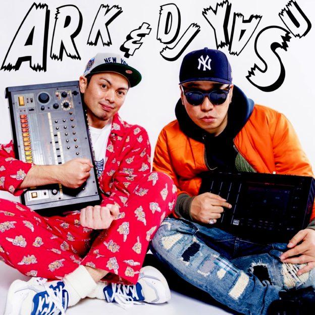 Ark & DJ Yasu