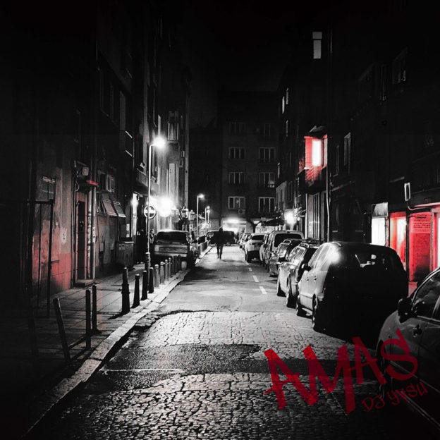 AMAS by DJ Yasuの画像